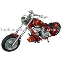 50cc Halley EEC motorcycle/chooper(TKM50E-A)