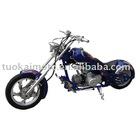 50cc EEC Halley chopper/ Halley motorcycle/racing motorcycle (TKM50E-B)