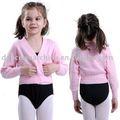 Suéter, caliente- ups, la parte superior de la danza