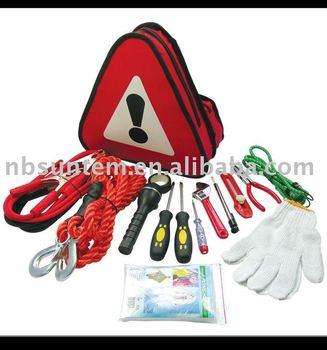 Auto Emergency kits