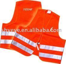 Reflective Clothes( Warning Vest; Traffic Coat)