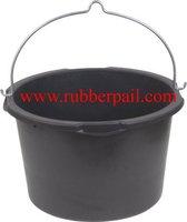recycled plastic bucket,plastic pail,plastic barrel