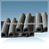 various high quality sponge rubber door seal strip