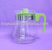 high temperature coffee pot