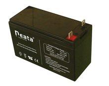 12v 8.5ah sla battery