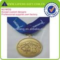custom metal medalhas de honra do jogo