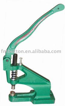 Hand Press Machine/Punch/snap press