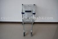 supermarket cart (European Style 125L)