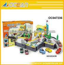 2013 hot DIY solid city car wash--OC047236
