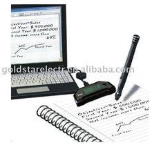 Wireless Digital Note Taker,PC note taker with Screen
