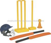 Vinex Cricket Training Set - Premium / Full Cricket Game Set