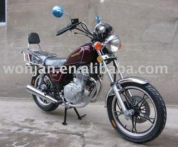 250cc Motorcycle /Cruiser/Chopper GN250(WJ-SUZUK Engine)
