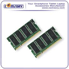 512mb DDR 333 pc-2700 rams laptop memory