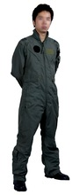 High Performance Flight Coverall
