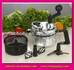 TV159 Multifunction magic salad chopper