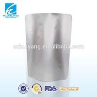 Gravure packaging printed flexible food aluminum foil bag