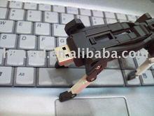 Fantastic transformer flash drive