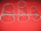 quartz glass tube large diameter quartz glass tube glass cylinder tube