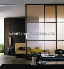 2014 Modern Design Soundproof Office Partition