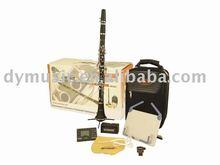 Wisemann new best selling Taurus 0901CL Clarinet kits