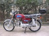 70CC motorcycle WJ70(with WONJAN engine)