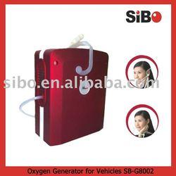 mini personal oxygen generator home ,car usage