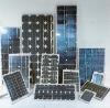 2W ~320W pv solar module for 12V 24V battery charging