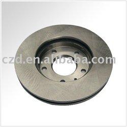 RENAULT LAGUNA brake rotor/disc