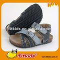 Criança sapato sandália com baixo preço e alta qualidade