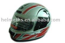 motorcycle street helmet