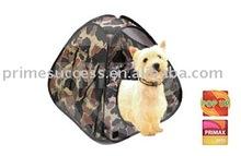 Camoflage Pet House