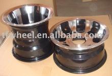 ATV alloy wheel 10x5 & 9x8