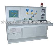 automatic console