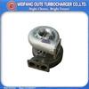 hot sale weichai deutz engineering machinery turbo J75S-03