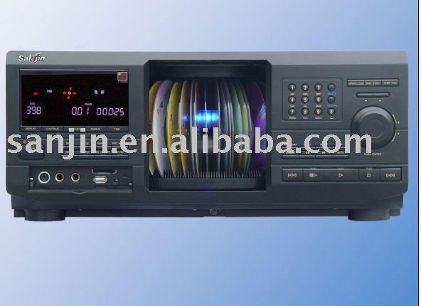 SONY DVP-NC615B 5-Disc DVD Changer: Electronics