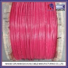 Stranded copper conductor PVC insulated cable