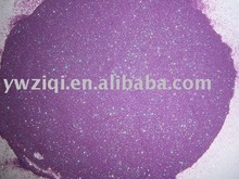 PET High temperature Glitter powder for packing & printing