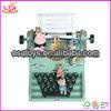 China HIgh quality toy typewriter model WJ278067