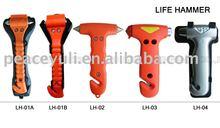 Emergency Hammer for car / life hammer / safety hammer