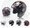 YOHE ECE half face helmet 823