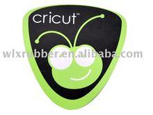 PVC rubber cheap cup pad Coaster