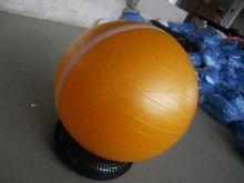 45-55-65-75CM antiburst gym ball