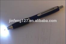 METAL light ball pen
