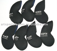 Sell Neoprene golf head cover