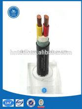 CU/XLPE/PVC electrical wire