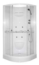 Bath steam cabin/shower cabin/steam room-ZW2B90