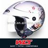 Half face helmet WLT-215