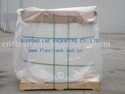 IBC container