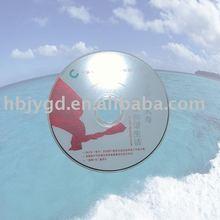 8cm DVD Disc Replication
