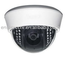 cctv system,3 axis Bracket adjustable Color Plastic Dome Camera,security,CCTV,surveillance,DVR,IP,CCD,camera